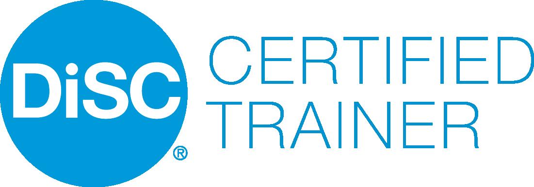 DISC certified trainer Wieleke Clercx