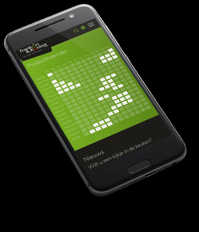 Frankort - Phone