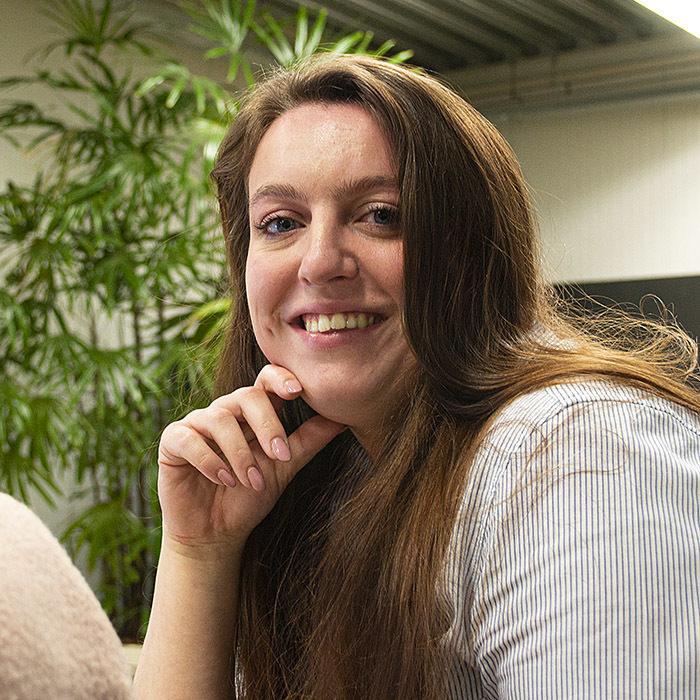 Céline van Oosterhout