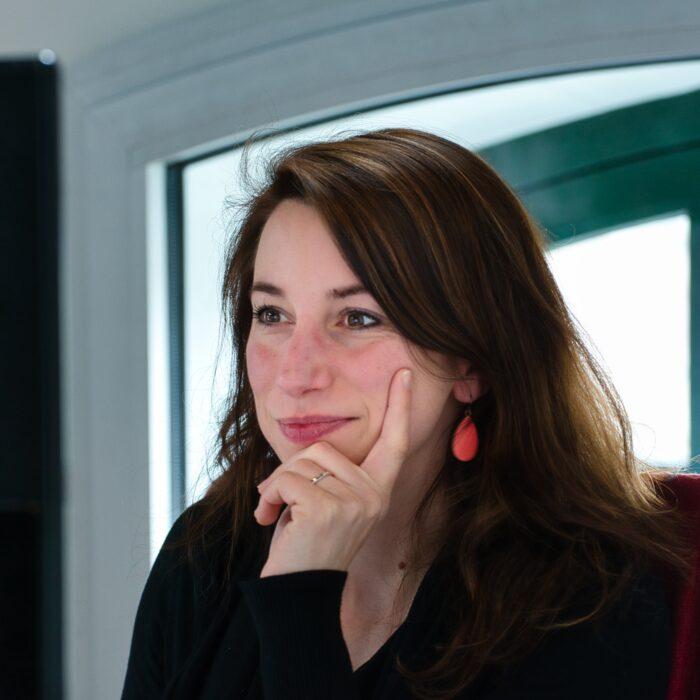 Esther Mennen