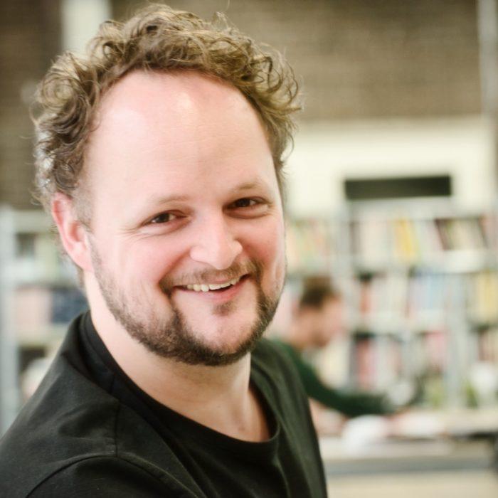 Lars Alleleijn